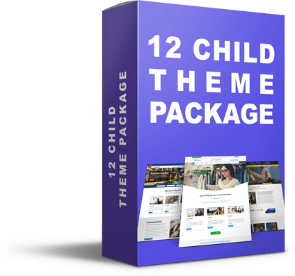 Ultimate Divi Child Theme Bundle