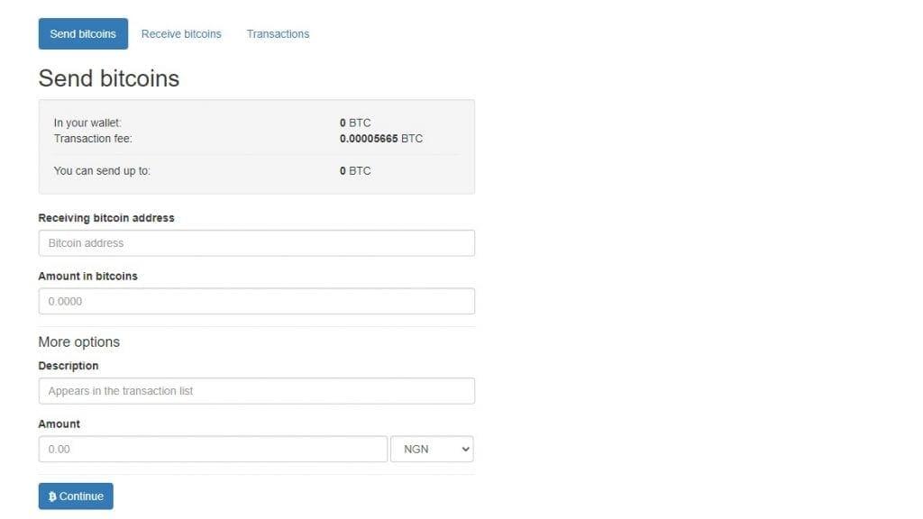localbitcoin.com how to do transactions
